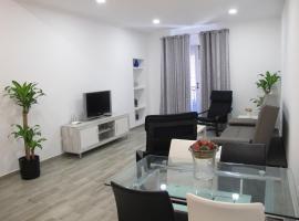 Apartamentos Romero
