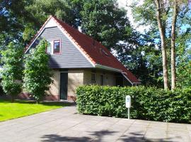Holiday home Buitenplaats Berg En Bos 1, Lemele