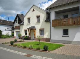 Zur Schweiz, Gillenfeld (Strohn yakınında)