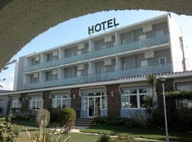 洛卡酒店, 比納羅斯