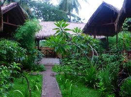 Shibui Garden Bungalows and Restaurant, Tanjung