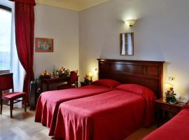 Hotel Windsor Savoia