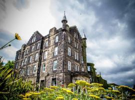 Best Western Plus Craiglands Hotel, Ilkley
