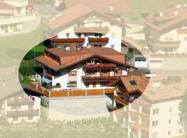 Appartements Sonnenparadies, San Martino (Prenn yakınında)