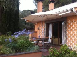 Villa with spectacular view on Rome, Marino (Frattocchie yakınında)
