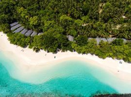 Royal Island Resort & Spa, Dharavandhoo