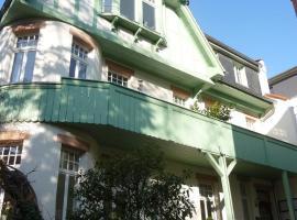 Hotel Heidelberg Astoria, Heidelberg