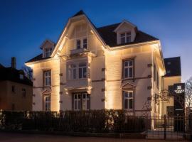 Hotel Villa8