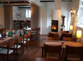 Hotel Stallbacken Nagu, Науво (рядом с городом Kirjais)