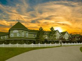 Cedar Meadows Resort & Spa