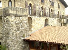 Hotel Obispo