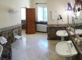 Hotel Villa Lehmi, Tárbena