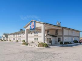 Motel 6 Beaver, Beaver