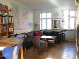 ApartmentInCopenhagen Apartment 964