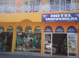 Hotel Universal, Guaratuba