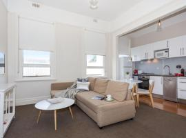 St Kilda Escape Apartment