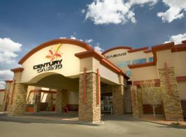 Century Casino & Hotel Edmonton