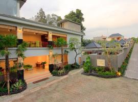 The Widyas Bali Villas, Керобокан