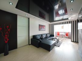 PaulMarie Apartments on Zaslonova 4, Soligorsk