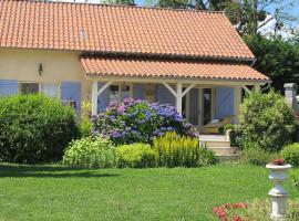 Villa Beau Rêve, Saint-Pardoux-la-Rivière