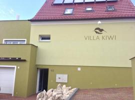 Villa Kiwi, Mikulov