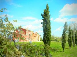 La Casa Vecchia B&B, Camisano Vicentino (Gazzo yakınında)