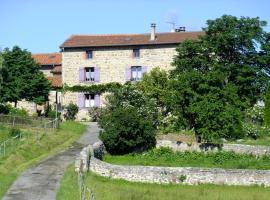 Chambres D'hotes De La Mure, Saint-Rambert-sur-Loire (рядом с городом Saint-Victor-sur-Loire)