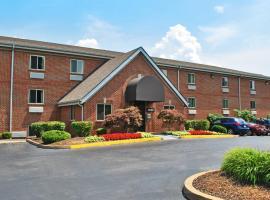 Extended Stay America - St. Louis - Westport - Craig Road, Maryland Heights