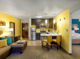 Residence Inn by Marriott Pullman, Pullman