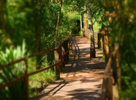 El Pueblito Iguazu
