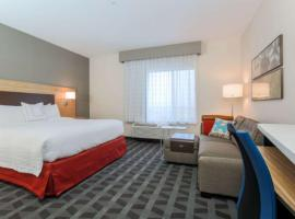 TownePlace Suites by Marriott Denver South/Lone Tree