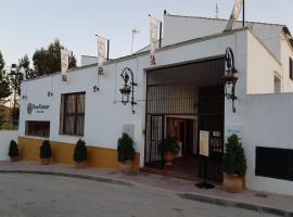 Hostal Rural Ben-Nassar, Arjona (Porcuna yakınında)