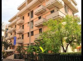 Hotel Miriam, Sestri Levante