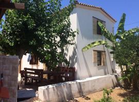 Villa Vrelos, Kos Town