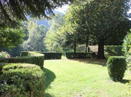Apartamentos CAN GUSI, Ribes de Freser (Bruguera yakınında)