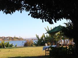 Riviera Garden, Антананариву (рядом с регионом Itasy)