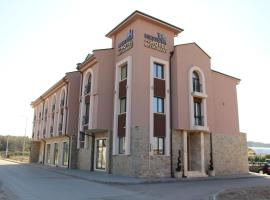 Hesteya Hotel, Svilengrad