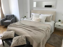 Metropole Apartments - Kogalniceanu