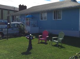 Oceanview Bed & Breakfast, Lewisporte