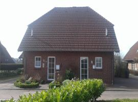 Ferienhaus Hooksiel, Hooksiel