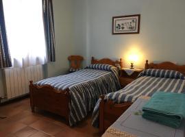 Ai Sette Noci, Alcenago (Montecchio yakınında)