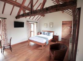 Manor Farm-MK Executive Accommodation, Milton Keynes