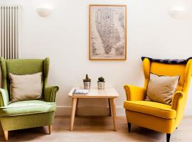Stunning 4BD East London Apartment Sleeps 10, Лондон (рядом с городом Ньюхэм)