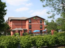 Extended Stay America - Cleveland - Middleburg Heights, 미들버그하이츠