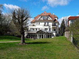 Hotel Villa Passion, Malchow