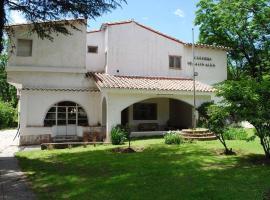 Hotel Villa Los Altos, Río Ceballos