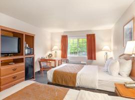 Comfort Inn & Suites Tualatin - Portland South, Tualatin