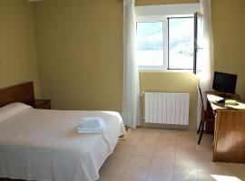 Hotel Royal III, Песуэс (рядом с городом Прельесо)