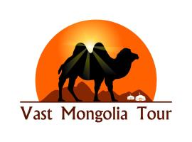 Vast Mongolia Tour guesthouse & tours
