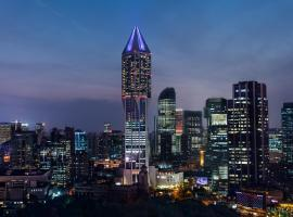 JW Marriott Shanghai at Tomorrow Square
